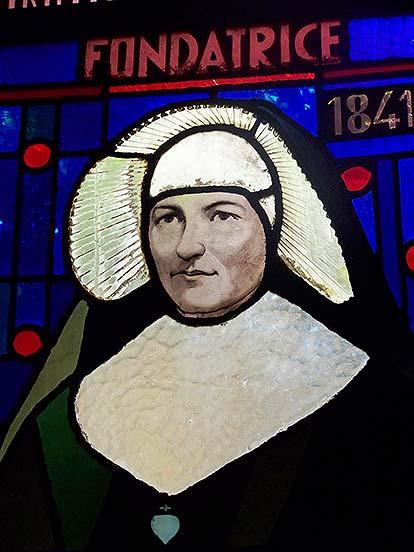 Congregation of Holy Cross – History - Sanctuaire Basile Moreau