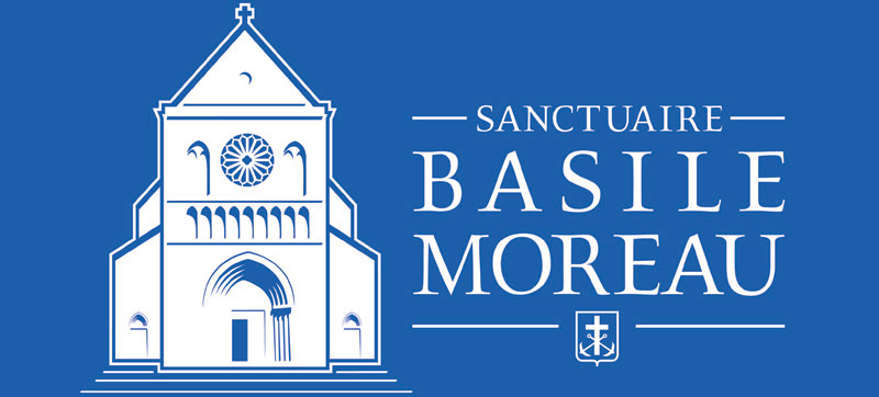 Sanctuaire Basile Moreau